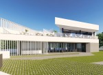 Town-Homes-cancelada-spain-for-sale